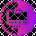 Display Camera Icon