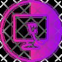 Display Connector Icon