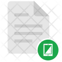 Display file Icon