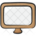 Display Monitor Computer Lcd Icon
