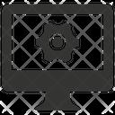 Display Setting Icon