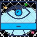 Display Vision Icon