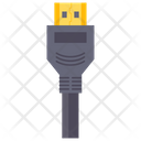 Displayport Video Cable Images Cable Icon