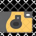 Disposable Camera Camera Photography Icon