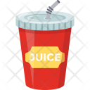 Disposable Cup Take Icon
