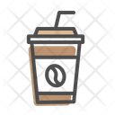 Coffee Espresso Drink Icon