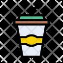 Beverage Straw Juice Icon