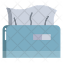 Disposable Wipes Icon