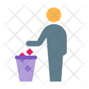 Disposal Icon