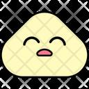 Dissapointed Emoji Emoticon Icon