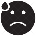 Dissapointed Icon