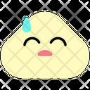 Dissapointed Emoji Emotion Icon