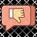 Idissatisfied Icon