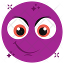 Dissatisfied Emoji Icon