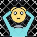 Dissociation Dissociative Disorder Icon