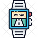 Distance Icon