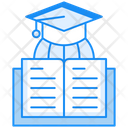 Virtual Education Modern Education Virtual Learning Icon