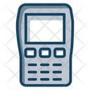 Distance Meter Measurer Home Appliance Icon