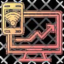 Distant Control Icon