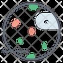 Distant Planet Icon