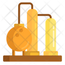 Mdistillation Distillation Distillery Icon