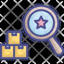 Distinctive Icon