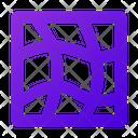 Distort Icon