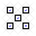 Distributed Consensus Chain Link Icon