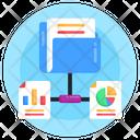 Shared Folder Distributed Folder Shared File Icon