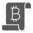 Distributed Ledger Digital Icon