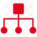 Network Connection Link Icon