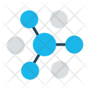 Distribution Manage Organize Icon