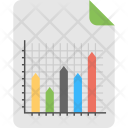 Distribution Chart Icon