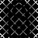 Disturb Icon