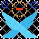 Disturbance Icon