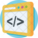 Development Web Html Icon