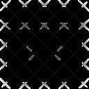 Div Html Html Code Icon