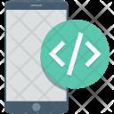 Div Mobile Development Icon