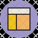 Div Position Web Icon
