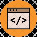 Div Web Development Icon