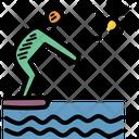 Dive Icon