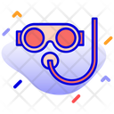 Dive Mask Mask Scuba Diving Icon