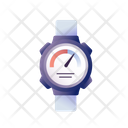 Computer Watch Waterproof Icon