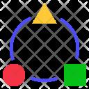 Diversify Icon