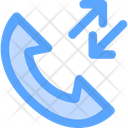 Divert Call Icon