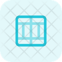 Divide Cell Divide Cell Icon