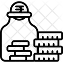 Dividend Icon