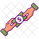 Mdividends Icon