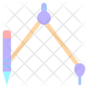 Education Draw Drawing Icon