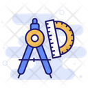 Divider Engineering Tool Icon